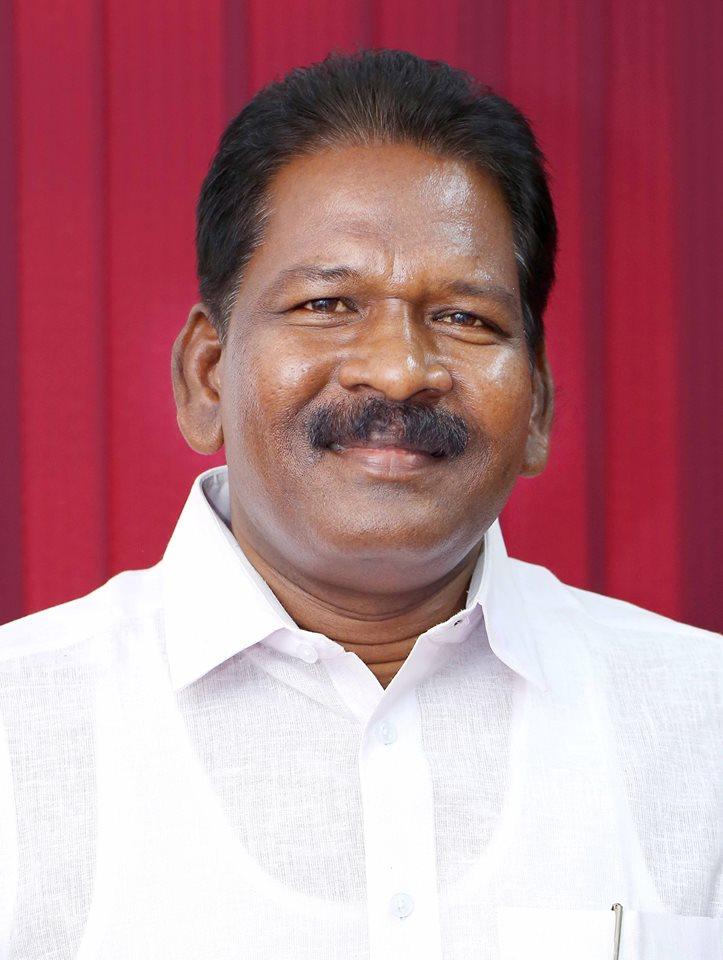 sri-k-raghavan-member